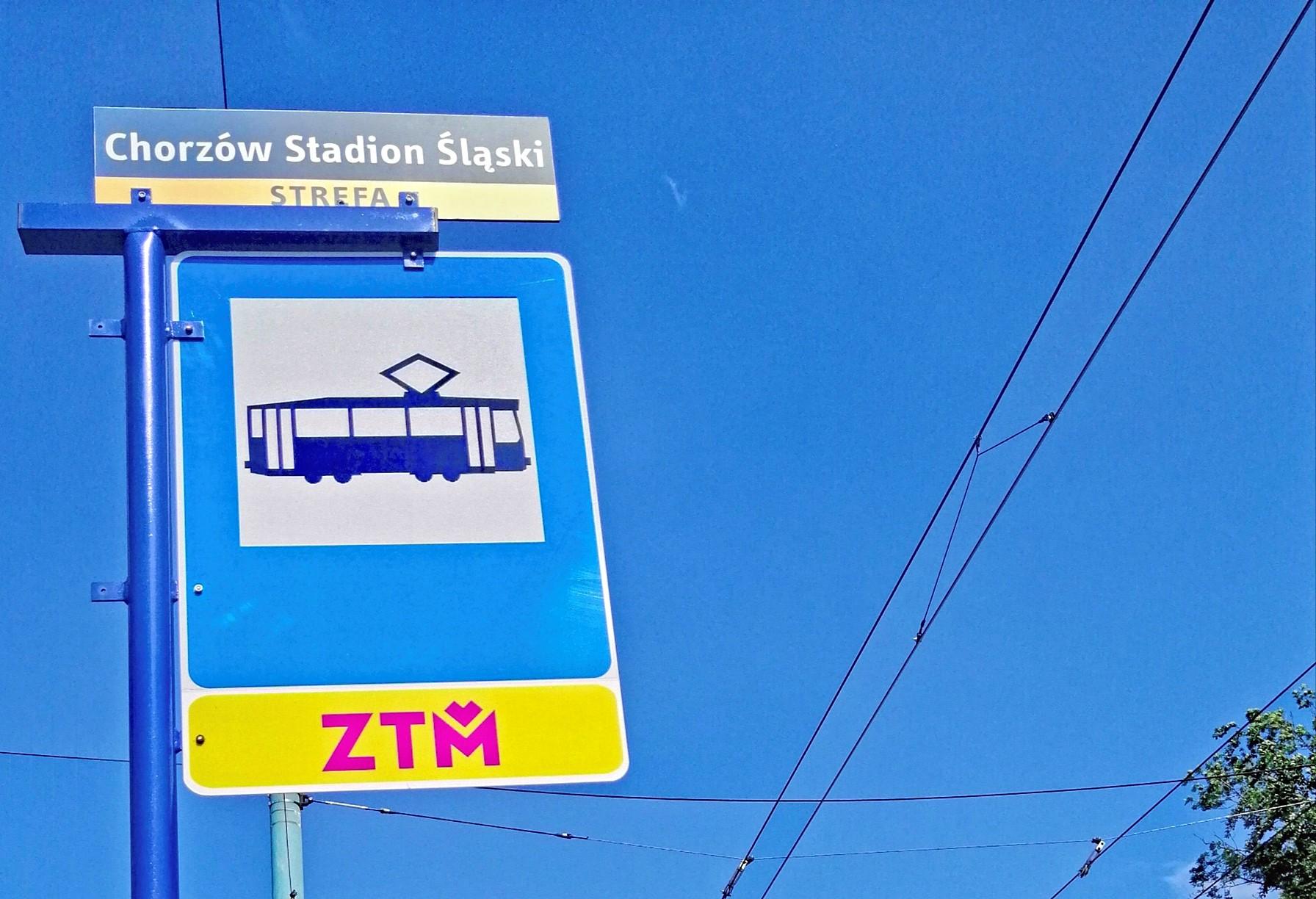 d2c37284dc1156 Metropolia: wspólne kolory komunikacji miejskiej. Żółty, fuksja ...